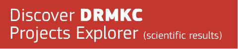 DRMKC Projects Explorer